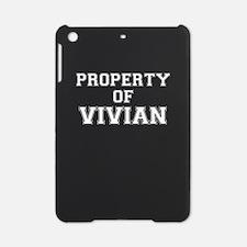 Property of VIVIAN iPad Mini Case