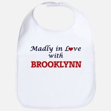 Madly in Love with Brooklynn Bib