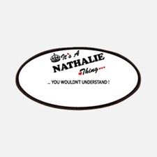 NATHALIE thing, you wouldn't understand Patch