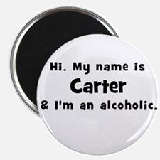 Carter Magnet