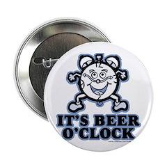 BEER O'CLOCK Button