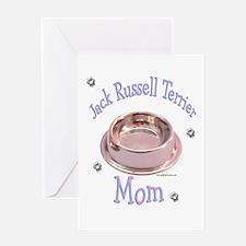 JRT Moms Greeting Cards