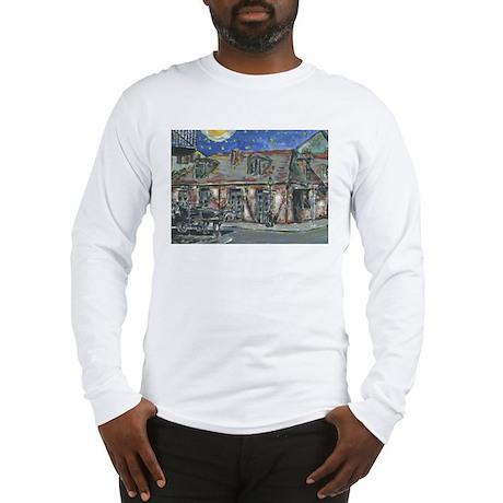 Black Smith Shop NOLa Long Sleeve T-Shirt