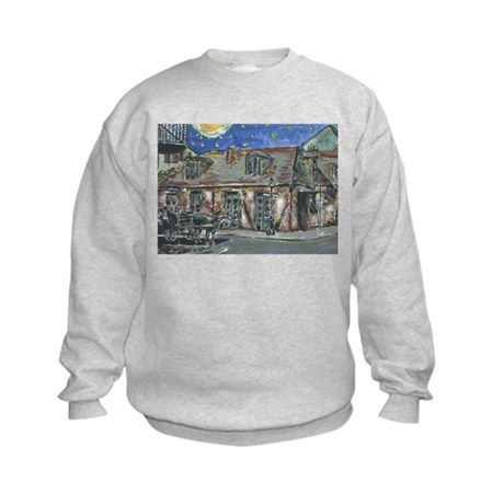Black Smith Shop NOLa Kids Sweatshirt