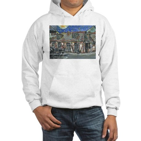 Black Smith Shop NOLa Hooded Sweatshirt