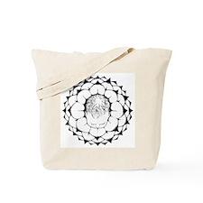 Cute Midwifery Tote Bag