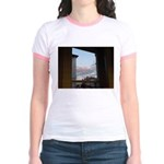 Sunset, Tunbridge Wells Jr. Ringer T-Shirt