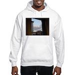 Sunset, Tunbridge Wells Hooded Sweatshirt