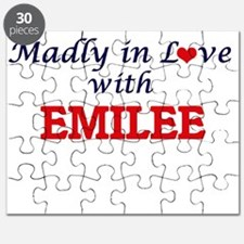 Madly in Love with Emilee Puzzle