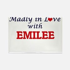Madly in Love with Emilee Magnets