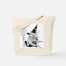 Wizard 5 Tote Bag