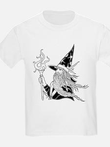 Wizard 5 T-Shirt