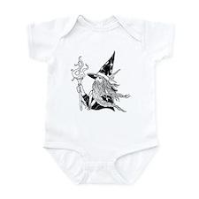 Wizard 5 Infant Bodysuit