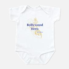 Bollywood Hero! Infant Bodysuit