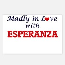 Madly in Love with Espera Postcards (Package of 8)