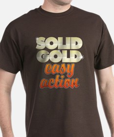 Solid Gold T-Shirt