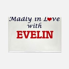 Madly in Love with Evelin Magnets
