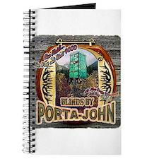 Porta John hunting blinds mak Journal