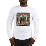 Porta John hunting blinds mak Long Sleeve T-Shirt