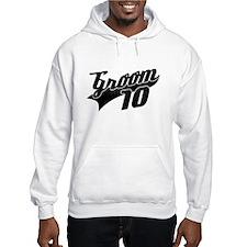 Team Groom '10 Hoodie