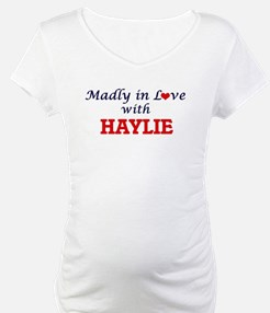 Madly in Love with Haylie Shirt