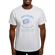 Official Ultrasound Do Tell T-Shirt