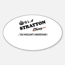 STRATTON thing, you wouldn't understand Decal