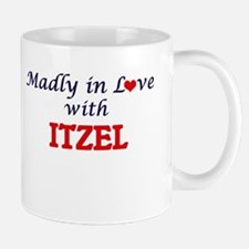 Madly in Love with Itzel Mugs
