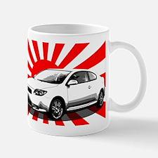 Scion TC Japan Mug