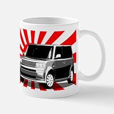 Scion xB Japan Mug
