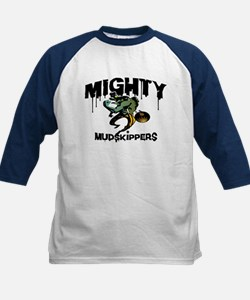 The Mighty Mudskippers Tee
