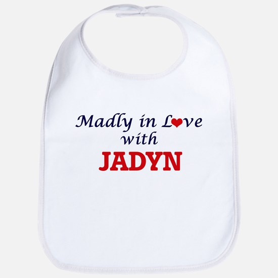 Madly in Love with Jadyn Bib