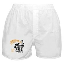 Benson's Animal Farm Boxer Shorts