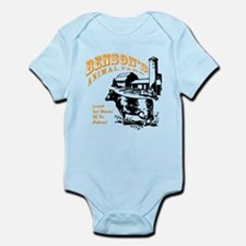 Benson's Animal Farm Infant Bodysuit