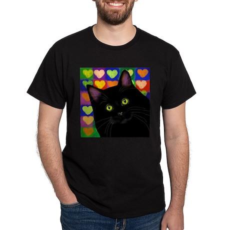 heardscat copy T-Shirt