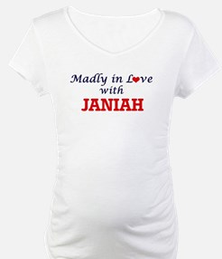 Madly in Love with Janiah Shirt
