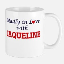 Madly in Love with Jaqueline Mugs
