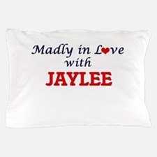 Madly in Love with Jaylee Pillow Case