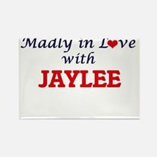 Madly in Love with Jaylee Magnets