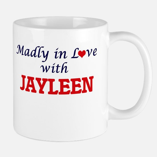 Madly in Love with Jayleen Mugs