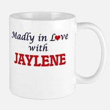 Madly in Love with Jaylene Mugs