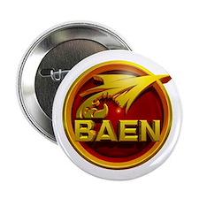 "Baen logo 2.25"" Button"