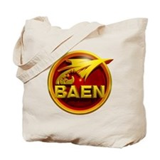 Baen logo Tote Bag
