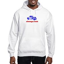 Ahooga Shirt Hoodie