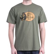 Cool Hominid T-Shirt