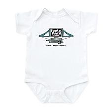 PUP Infant Bodysuit