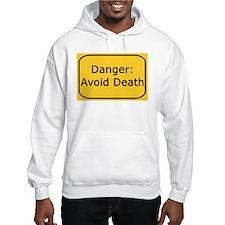 Don't Die Hoodie