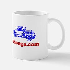 Ahooga Logo Mug