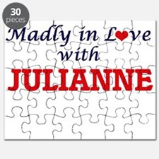 Madly in Love with Julianne Puzzle
