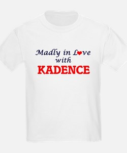 Madly in Love with Kadence T-Shirt